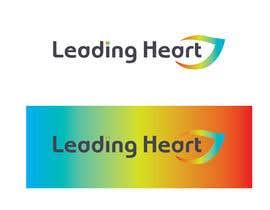 #812 cho Logo for Leading Heart bởi CreativeDesignA1