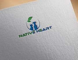 #149 untuk Native Heart oleh graphicrivar4