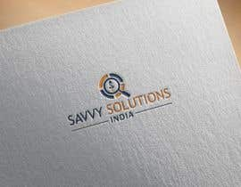 #22 for LOGO Design for savvy india. af mdnaimmunshi701