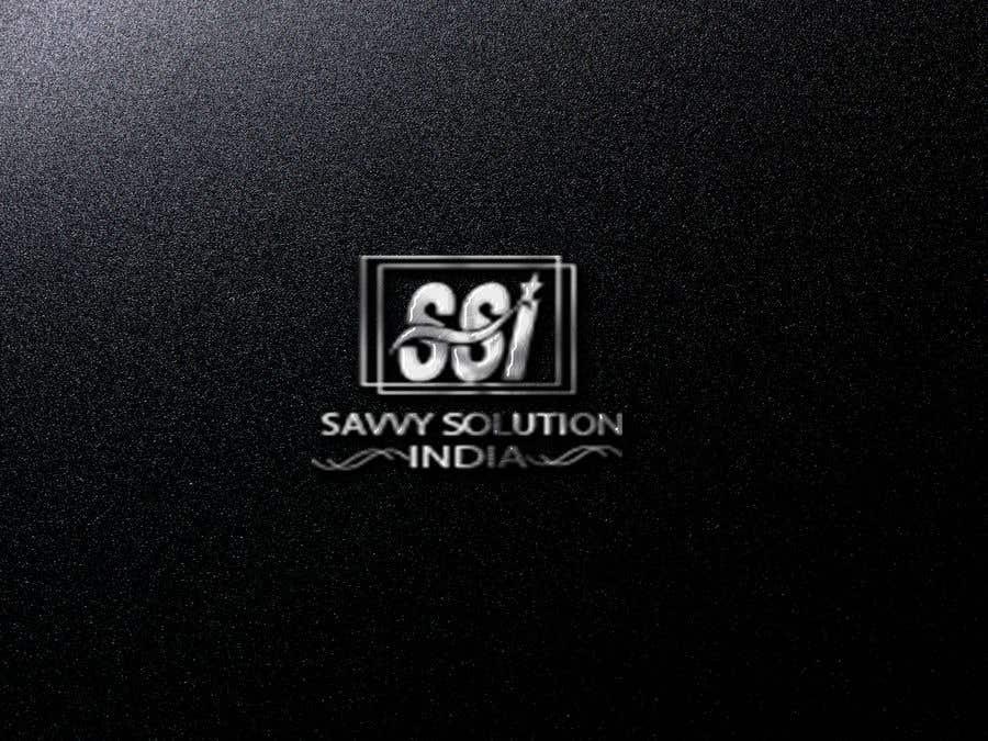 Konkurrenceindlæg #21 for LOGO Design for savvy india.
