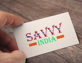 #20 for LOGO Design for savvy india. af mahfujm89