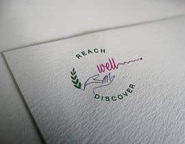 #7 para WELL reach and discover logo por ismailhossain122