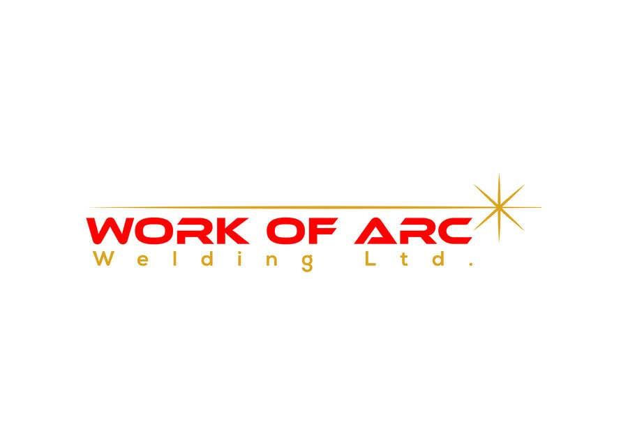 Bài tham dự cuộc thi #41 cho Build me a Logo for my welding company