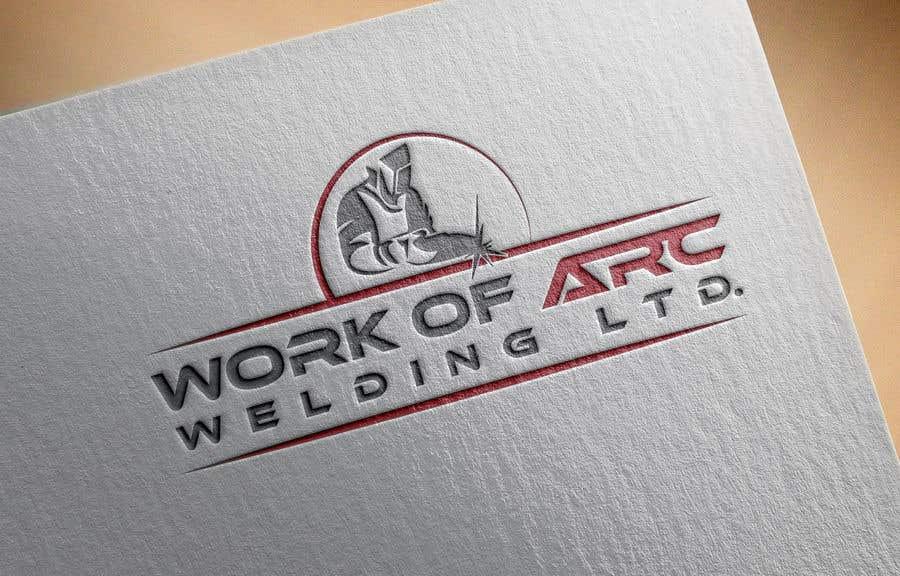 Bài tham dự cuộc thi #160 cho Build me a Logo for my welding company