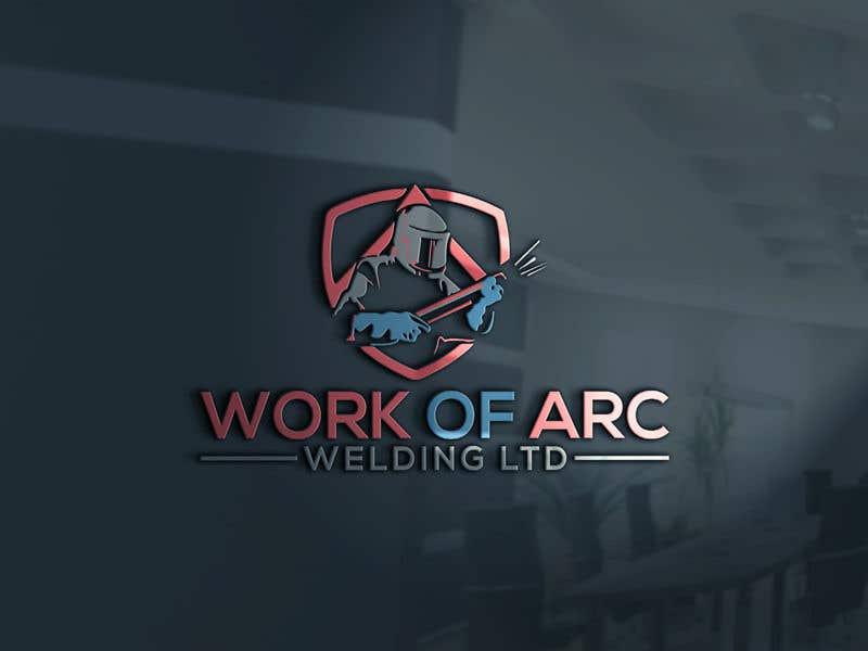 Bài tham dự cuộc thi #114 cho Build me a Logo for my welding company