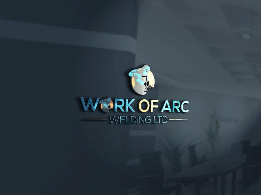 Bài tham dự cuộc thi #144 cho Build me a Logo for my welding company