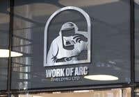 Bài tham dự #164 về Graphic Design cho cuộc thi Build me a Logo for my welding company