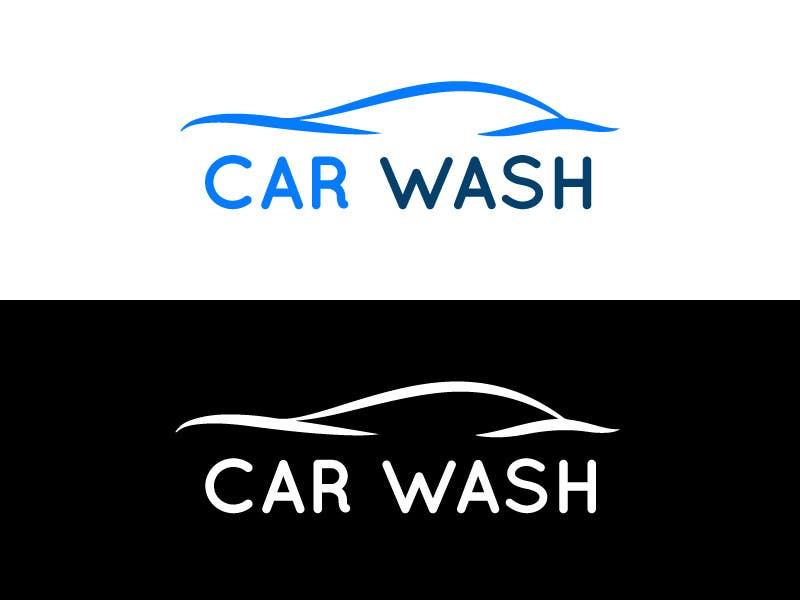 Car Wash Logo Maker  Online Logo Maker  Placeit