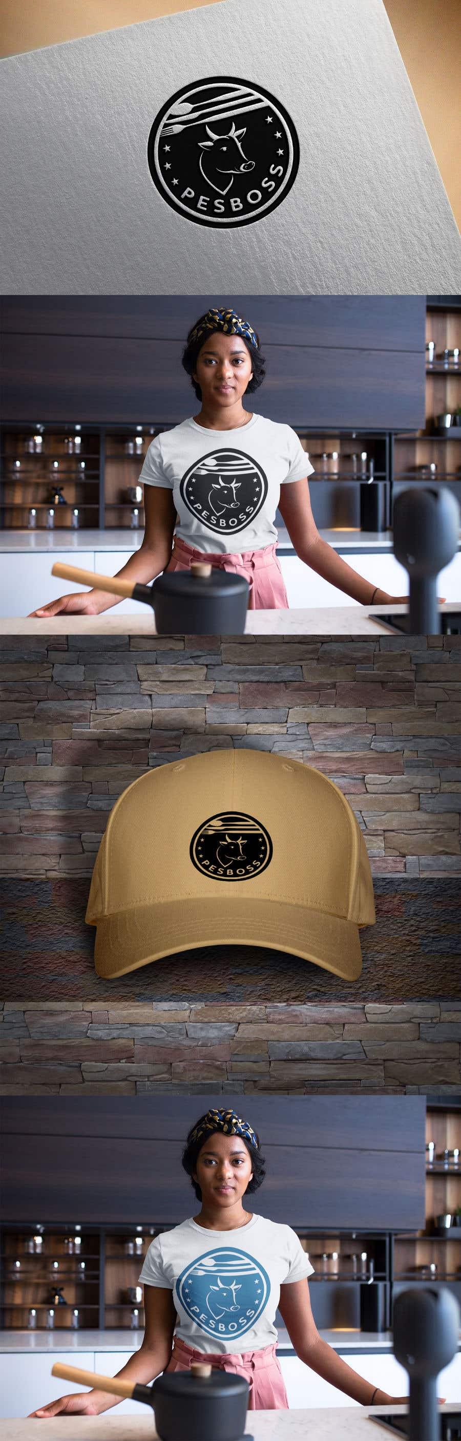 Inscrição nº 609 do Concurso para Beef Restaurant Logo Designs