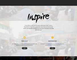 #11 for Refresh my website - www.greenpi.ca by ShabanaSankar