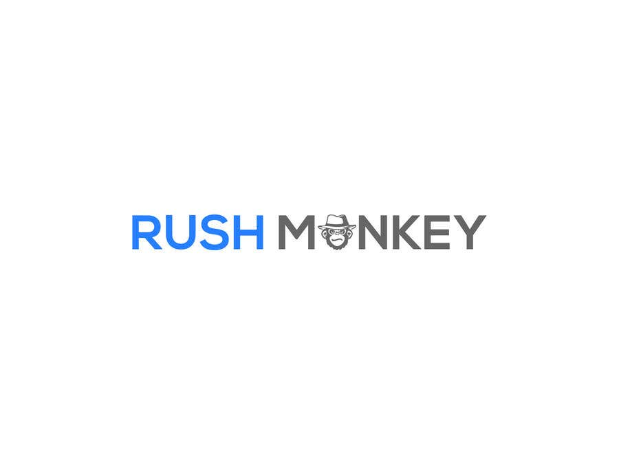Proposition n°147 du concours Make for Us a Logo - Rush Monkey