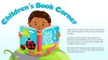 Graphic Design Inscrição do Concurso Nº5 para Illustration Design for The Children's Book Corner at Top Dollar Pawn