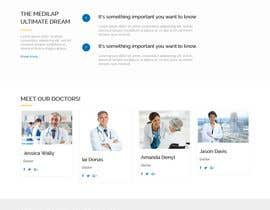 #14 for Redesign website by mostakimislam19