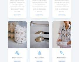 #13 for Redesign website by tanjina4
