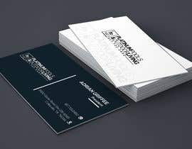 #127 para Design Business Cards For Pool Company por raselrajibulbd