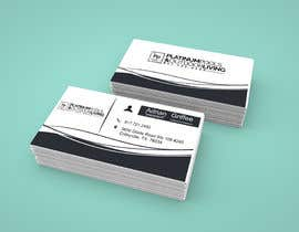 #134 para Design Business Cards For Pool Company por laraibrahu22