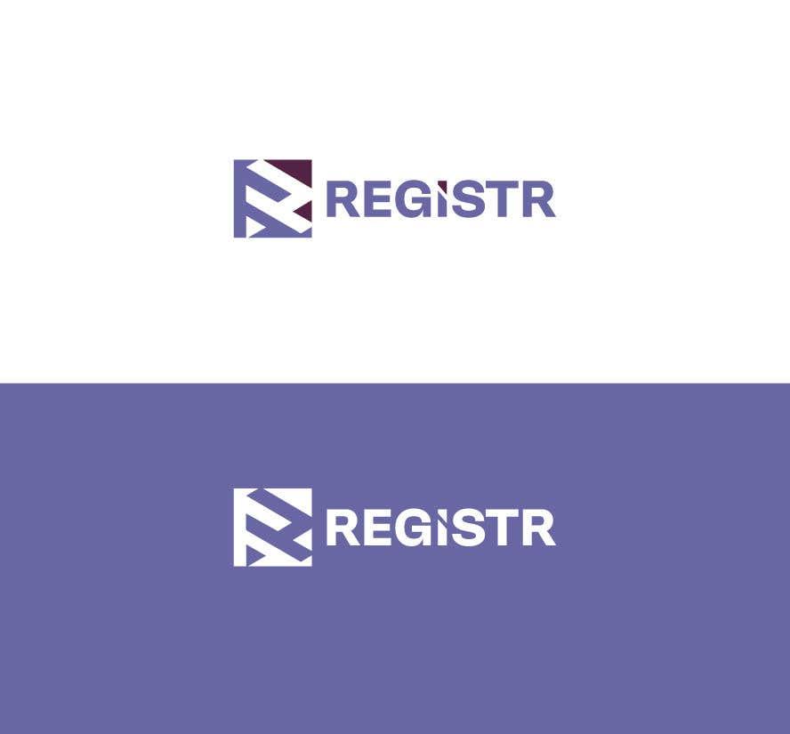 Proposition n°1198 du concours New Logo for Online Registration Business