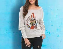 #6 for Shirt design af nirobshuvo2
