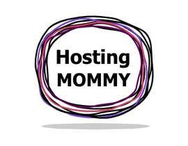 #39 para Logo Design for Hosting Mommy por ankit1191