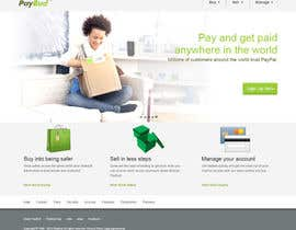 robertlopezjr tarafından Website Design for businnes website için no 4