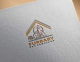 #99 for Build Logo for Furbaby af masudkhan8850