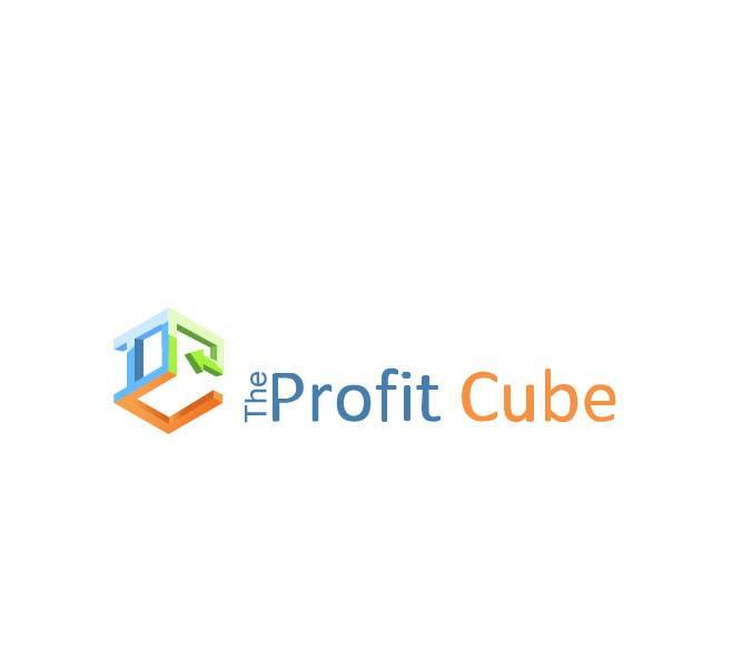 Konkurrenceindlæg #                                        128                                      for                                         Logo Design for The Profit Cube