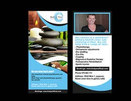 #12 for Dl Brochure, elegant and simple af aak59e1d71833d20