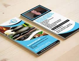 #15 for Dl Brochure, elegant and simple af aak59e1d71833d20