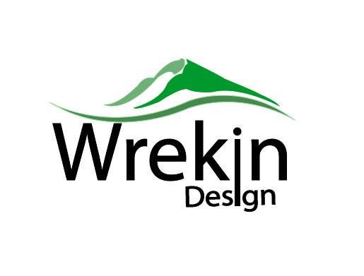 Kilpailutyö #3 kilpailussa Logo Design for Web Design Company