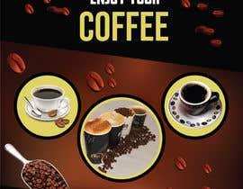 "#69 cho Full Identity Package for ""VENKA"" Specialty Coffee bởi akibkhanbsl"