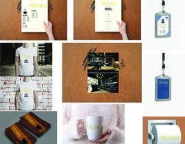 "#60 cho Full Identity Package for ""VENKA"" Specialty Coffee bởi DesignerRaNa45"