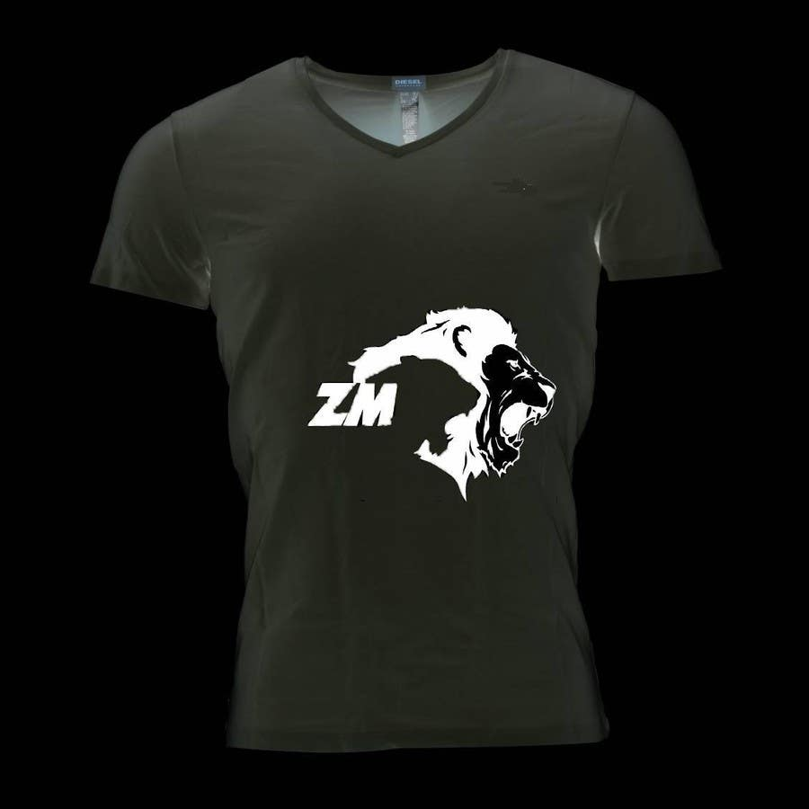Konkurrenceindlæg #                                        21                                      for                                         Design a logo for new tshirt fashion brand and few polo shirt or sweater mockups with it
