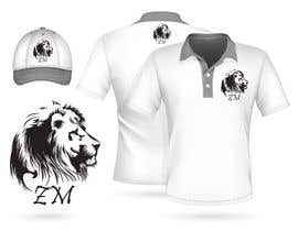 #37 for Design a logo for new tshirt fashion brand and few polo shirt or sweater mockups with it af davormitrovic