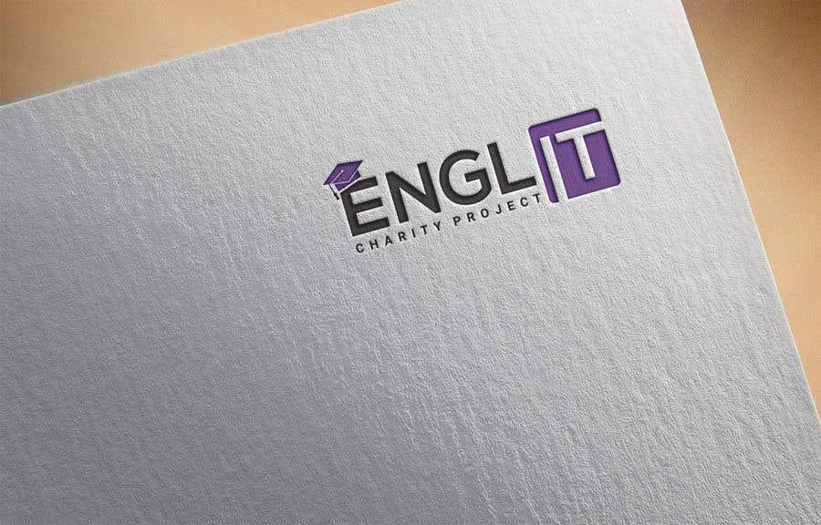 Kilpailutyö #438 kilpailussa New Logo for a Charity Project