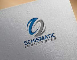 #10 for I need a logo designed for my Jiu-Jitsu company called Schismatic Industries af heisismailhossai