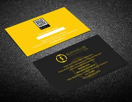 #13 for Finalise Business Card by durjoykumar0904