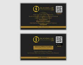 #18 for Finalise Business Card by durjoykumar0904