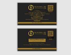 #20 for Finalise Business Card by durjoykumar0904