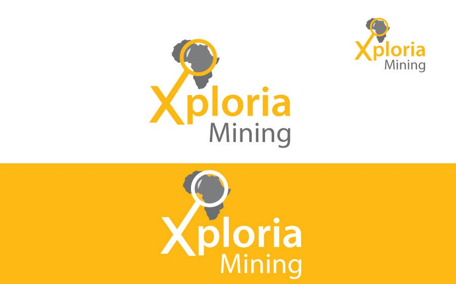 Konkurrenceindlæg #38 for Logo Design for a Mining Company