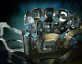 #11 for Looking for fashion/custom jewelry designer af madhavanraj