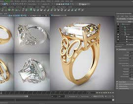 #14 for Looking for fashion/custom jewelry designer af madhavanraj