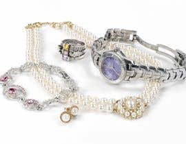 #34 for Looking for fashion/custom jewelry designer af GabrielLOGO