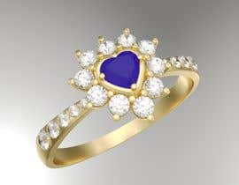 #25 for Looking for fashion/custom jewelry designer af ruiz369
