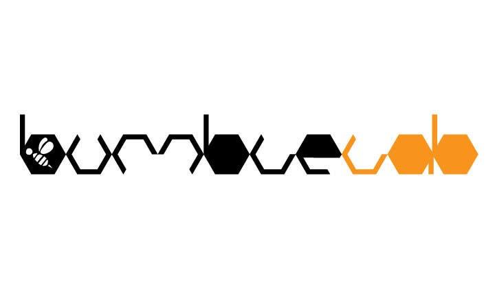 Penyertaan Peraduan #                                        63                                      untuk                                         Design a Logo for Bumble Lab