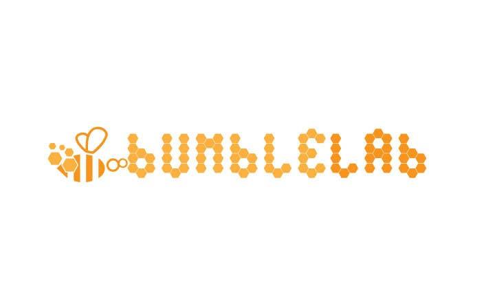 Penyertaan Peraduan #                                        64                                      untuk                                         Design a Logo for Bumble Lab