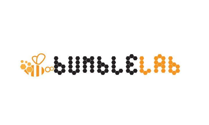 Penyertaan Peraduan #                                        65                                      untuk                                         Design a Logo for Bumble Lab