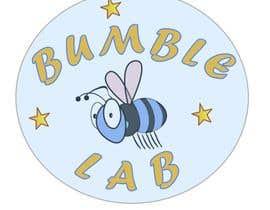 #74 untuk Design a Logo for Bumble Lab oleh raehrc