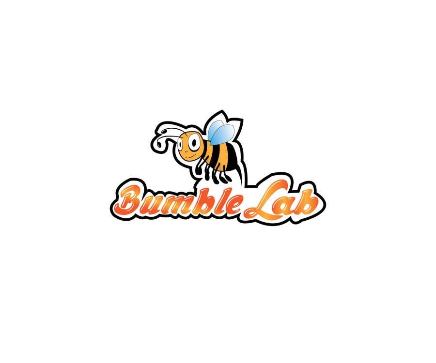 Penyertaan Peraduan #                                        53                                      untuk                                         Design a Logo for Bumble Lab