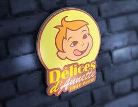 #62 untuk Design a Logo for Délices d'Annette oleh logo24060