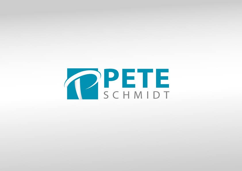 Penyertaan Peraduan #                                        270                                      untuk                                         Logo Design for Pete Schmidt